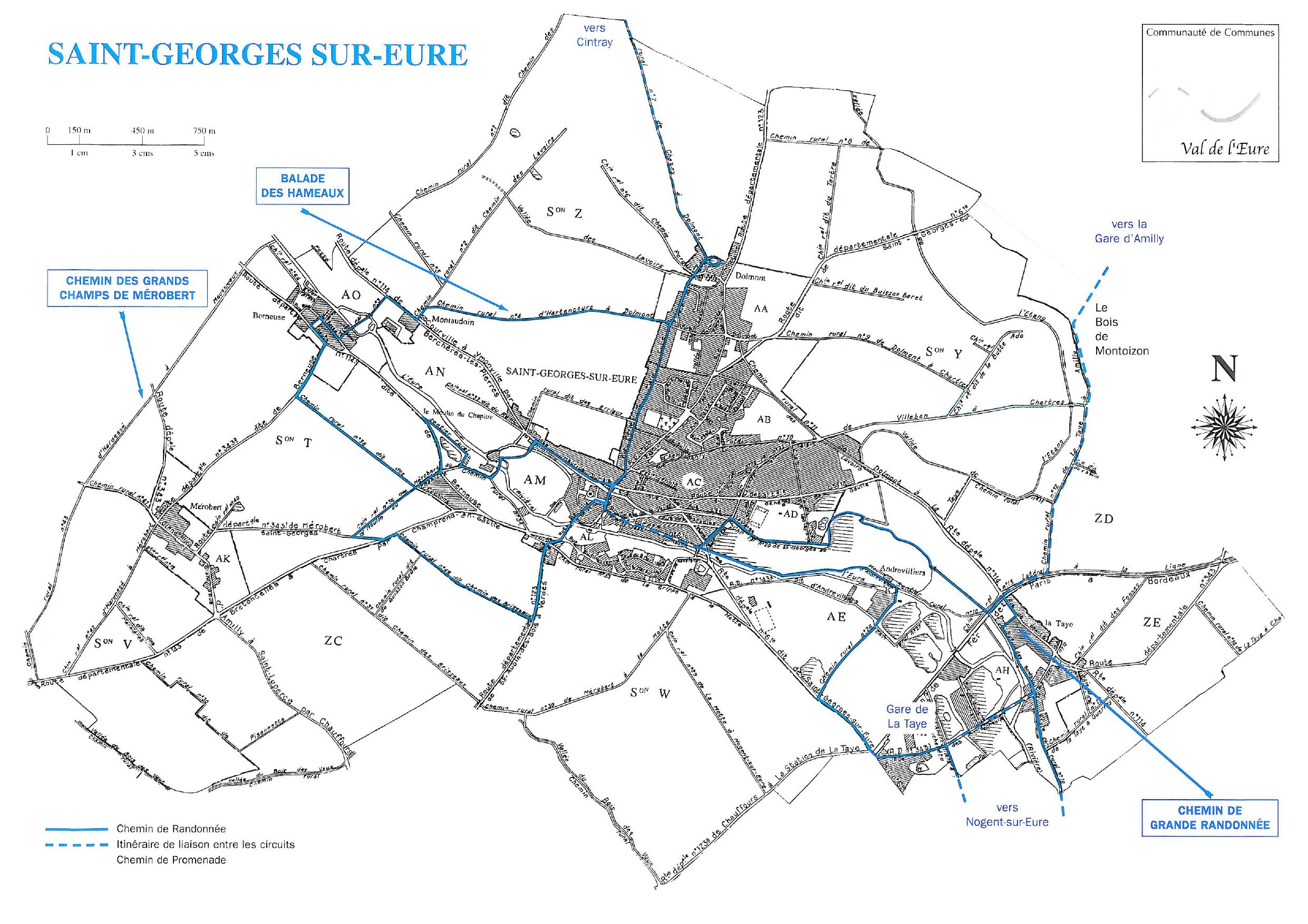 SAINT-GEORGES-SUR-EURE